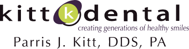 Kitt Dental logo